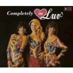 LUV - Completely In Love / 4cd / CD