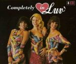 LUV - Completely In Love / 4cd / CD