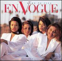 EN VOGUE - Born To Sign CD