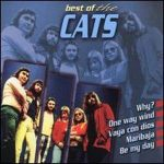 CATS - Best Of CD
