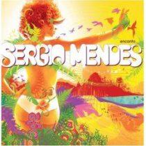 SERGIO MENDES - Encanto CD