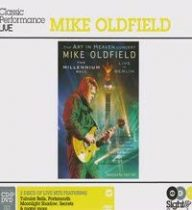 MIKE OLDFIELD - Millenium Bells Live /cd+dvd/ CD
