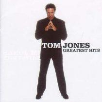 TOM JONES - Greatest Hits CD