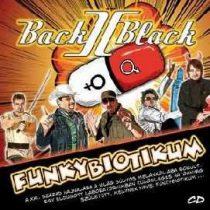 BACK II BLACK - Funkybiotikum CD
