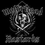 MOTORHEAD - Bastards / vinyl bakelit / LP
