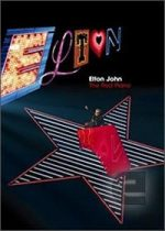 ELTON JOHN - The Red Piano deluxe kiadás /2dvd+cd/ DVD