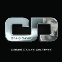 CRAIG DAVID - Signed Sealed Delivered CD