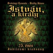 MUSICAL ROCKOPERA - István A Király 25. Éves Jubileumi Előadás TÁRSULAT / 2cd / CD