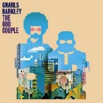 GNARLS BARKLEY - Odd Couple CD