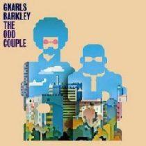 GNARLS BARKLEY - Odd Couple CD