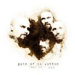 PAIN OF SALVATION - Road Salt One CD
