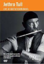 JETHRO TULL - Live At Avo Session DVD