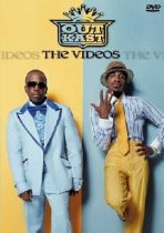 OUTKAST - Videos DVD