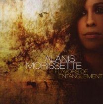 ALANIS MORISSETTE - Flavors Of Entanglement deluxe / 2cd / CD