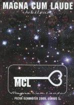 MAGNA CUM LAUDE - Jubileumi Koncert DVD