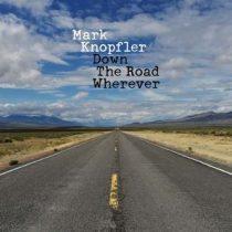 MARK KNOPFLER - Down The Road Wherever CD
