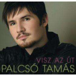 PALCSÓ TAMÁS - Visz Az Út CD