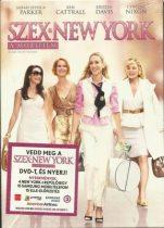 FILM - Szex És New York /mozifilm/ DVD