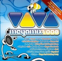 VÁLOGATÁS - Viva Megamix 2008 CD