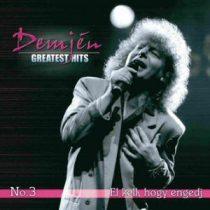 DEMJÉN FERENC - Greatest Hits 3. El Kell, Hogy Engedj CD