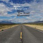 MARK KNOPFLER - Down The Road Wherever / deluxe / CD