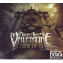 BULLET FOR MY VALENTINE - Scream Aim Fire /cd+dvd/ CD