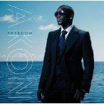 AKON - Freedom CD