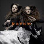 KATAN - Katan CD