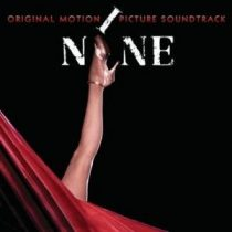 FILMZENE - Nine /Kilenc/ CD