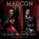 MADCON - So Dark The Con Of Man CD