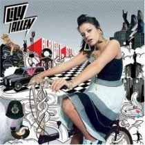 LILY ALLEN - Alright,Still CD