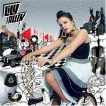 LILY ALLEN - Alright,Still CD