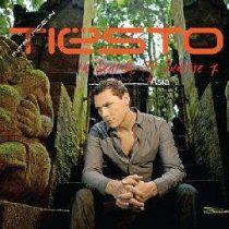 TIESTO - In Search Of Sunrise 7. Asia / 2cd / CD
