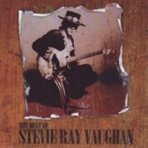 STEVIE RAY VAUGHAN - The Best Of CD