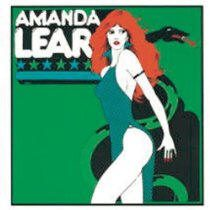 AMANDA LEAR - The Collection CD