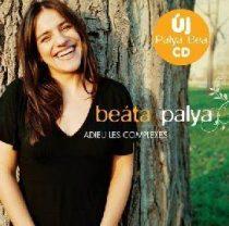 PALYA BEA - Adieu Les Complexes CD