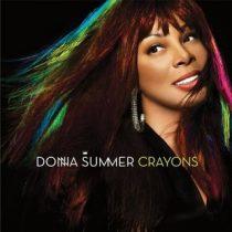 DONNA SUMMER - Crayons CD