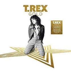 T.REX - Gold / vinyl bakelit / 2xLP