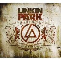 LINKIN PARK - Road To Revolution /cd+dvd/ CD