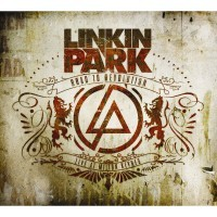 LINKIN PARK - Road To Revolution /cd+dvd/ CD