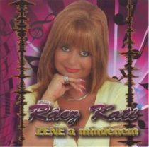 RÁCZ KATI - Zene A Mindenem CD