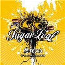 SUGARLOAF - Stereo Koncert /cd+dvd/ CD