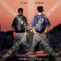 KRIS KROSS - Totally Krossed Out CD