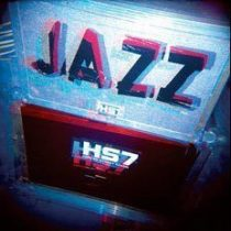 HEAVEN STREET SEVEN - Jazz CD
