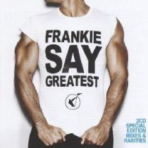 FRANKIE GOES TO HOLLYWOOD - Frankie Say Greatest / 2cd / CD