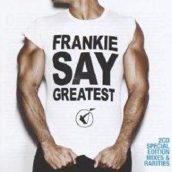FRANKIE GOES TO HOLLYWOOD - Frankie Say Greatest / 2cd / CD