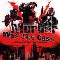 VÁLOGATÁS - Murder Was The Case CD