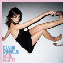 DANII MINOGUE - Neon Nights CD