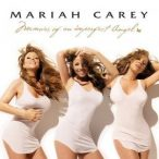 MARIAH CAREY - Memoirs Of An Imperfect Angel CD