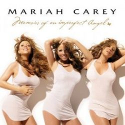 MARIAH CAREY - Memoirs Of An Imperfect Angel CD